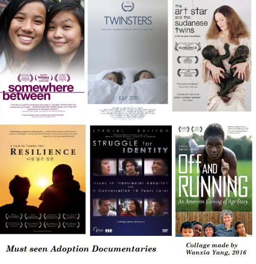 Adoption documentaries