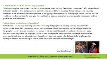 Kate williams 3